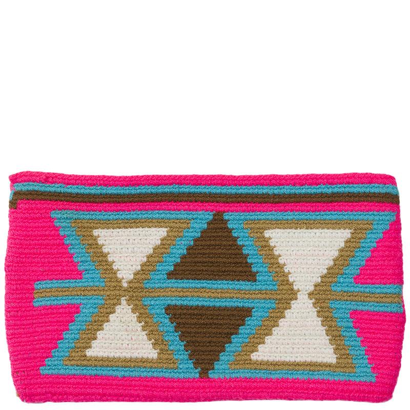comprar monedero wayuu en Madrid, monedero, hecho a mano, artesanal, productos artesanos, bolsos artesanales, tribu wayuu, wayuu, colombia, bolsos